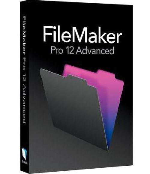 Filemaker pro advanced 12 0 1 portable vector photoshop for Filemaker pro 12 templates