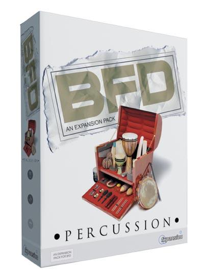 Сирена и кряк гаишников слушать. FXPansion BFD Percussion Expansion Pack H