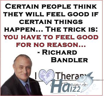 Richard bandler persuasion engineering