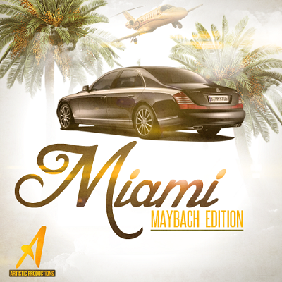 Artistic Productions Miami Maybach Edition WAV MIDI FLP