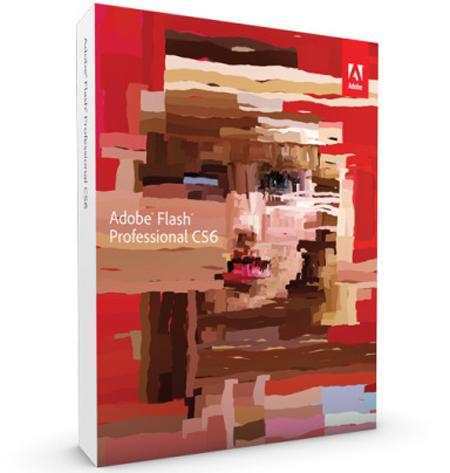 Adobe Flash Professional CS6 v12.0 LS16 Multilanguage