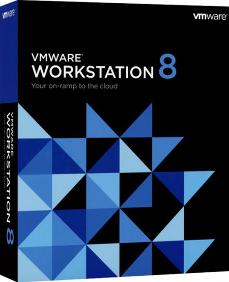 VMware Workstation v8.0.3 Linux Incl Keymaker-EMBRACE