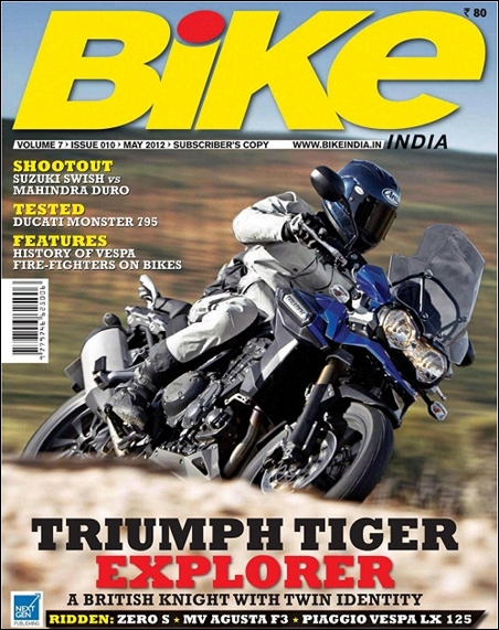 BIKE India - May 2012 (HQ PDF)