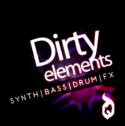 Delectable Records DGS15 Dirty Elements WAV