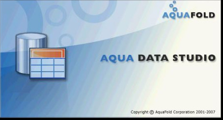 AquaFold Aqua Data Studio 10.0.10_01 Multilingual