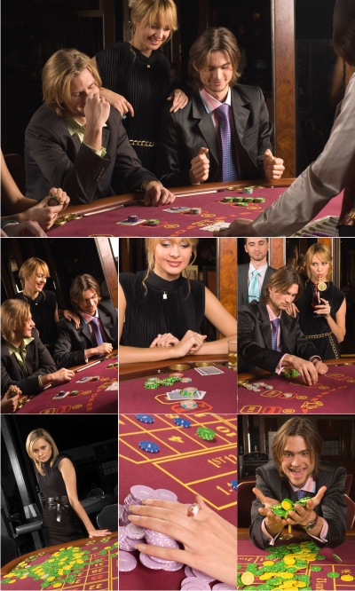 Stock Photos - Casino