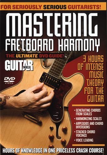 guitar world mastering fretboard harmony tutorial  1 dvd Empty 1X12 Guitar Cabinet empty 2x12 guitar cabinet uk