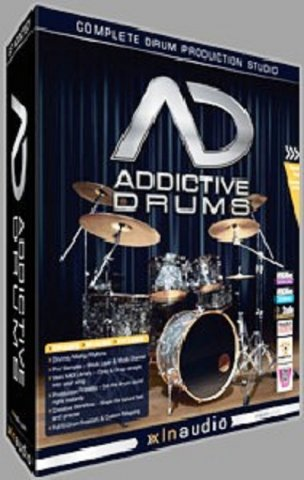 Xln Addictive Drums 1.5.2 Keygen Free Download