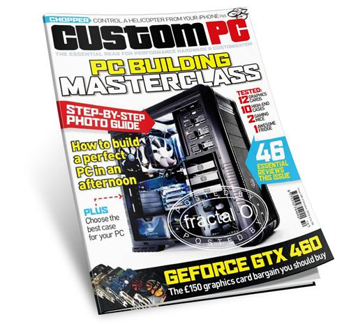 Custom PC | October 2010 (UK) | 67.17MB | HF-FS-DF