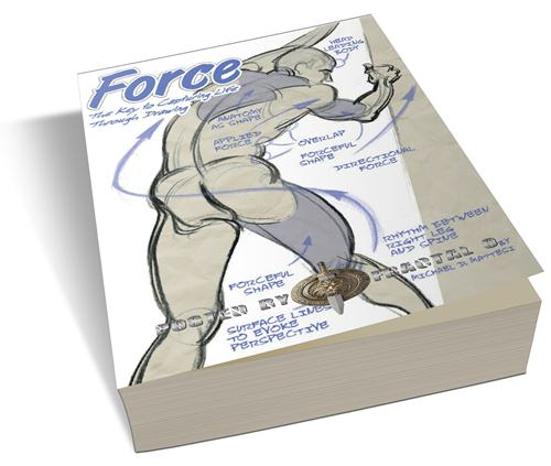 Force: The Key to Capturing Life Through Drawing | 35.66MB | HF-FS-DF 192 pages | Publisher: iUniverse Star (June 1, 2004) | Language: English