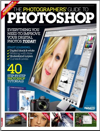 Photographer's Guide to Photoshop
