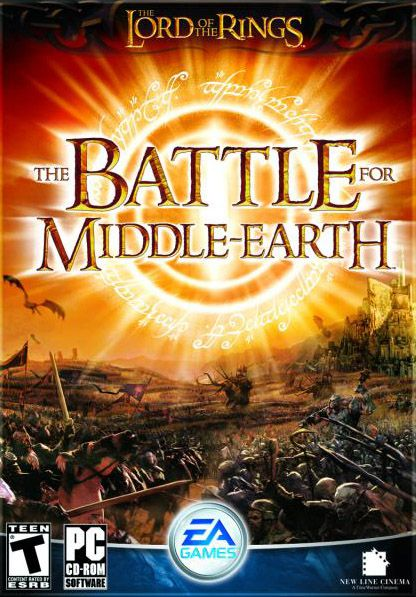 0.jpg - Lord of the Rings: The Battle for Middle-Earth, The / Властели