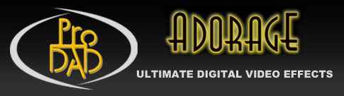 ProDAD Adorage Effects Package - Full Set from VM&OB Team (ISO)