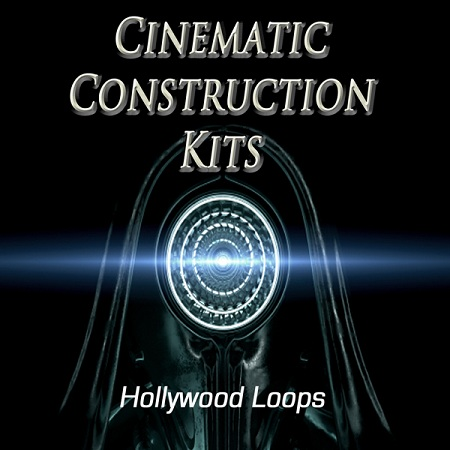 Hollywood Loops Cinematic Construction Kits ACiD WAV REX2-MAGNETRiXX
