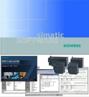 Siemens step 5 software