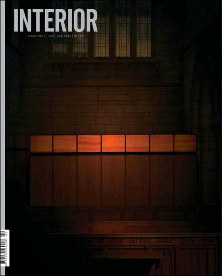 Interior Magazine No.4