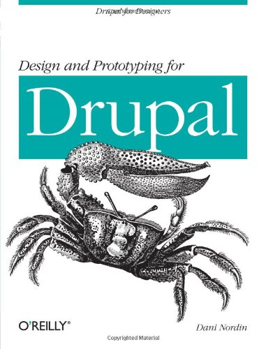 Design and Prototyping for Drupal