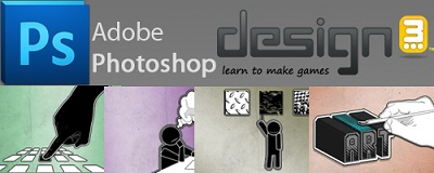 Design3 – Photoshop Pack