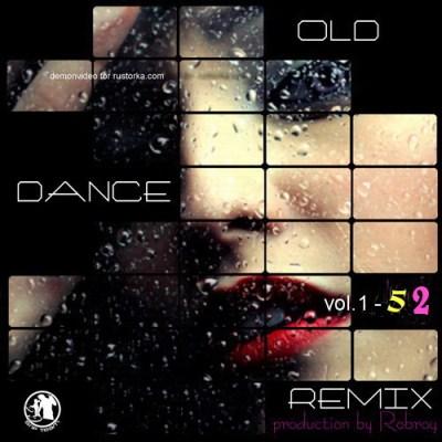 Old Dance Remix Vol.48 (2012)