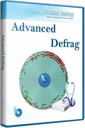 [DF]Advanced Defrag 6.6.0.1