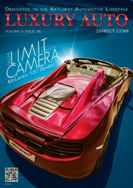 Luxury Auto Direct Volume 6 Issue 36 2012