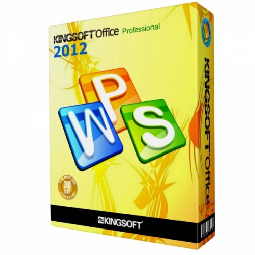 Kingsoft Office Suite 2012 8.1.0.3036 Portable