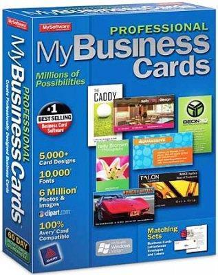 BusinessCards MX 4.87 Full Keygen Free Download