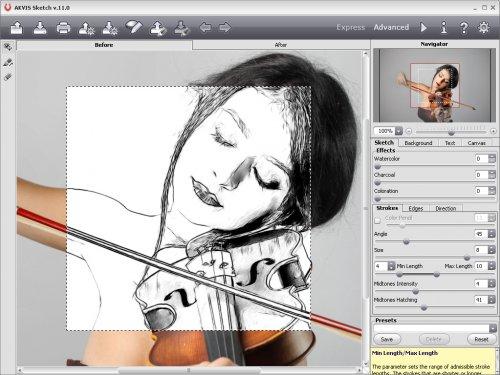 AKVIS Sketch 14.0.2545 ML for Adobe Photoshop