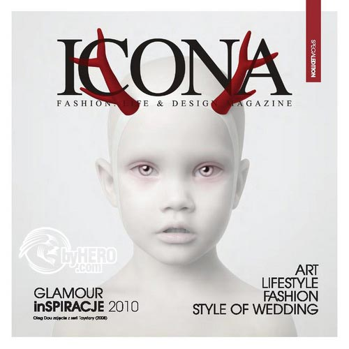 Icona Magazine Special Edition