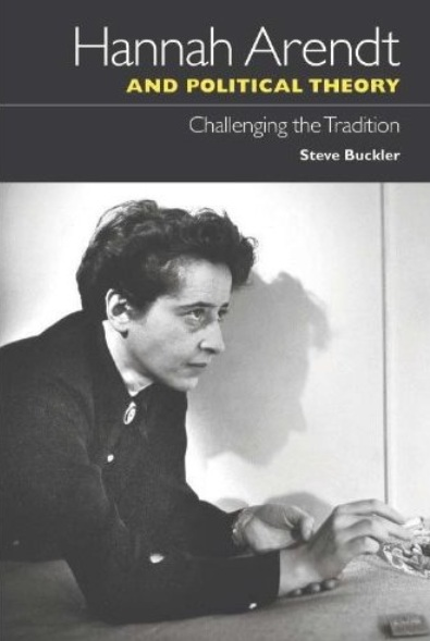 Book Review Hannah Arendt And Political Theory