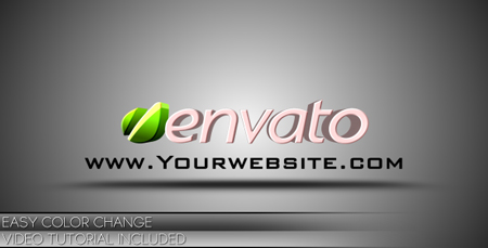 VideoHive Elegant Logo Reveal After Effects Project