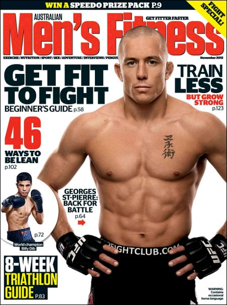 Men s fitness australian november 2012 hq pdf