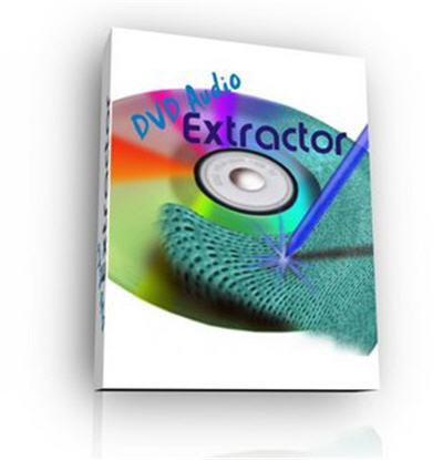 DVD Audio Extractor 7.0.2