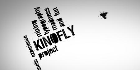 Videohive Kinofly After Effects Project