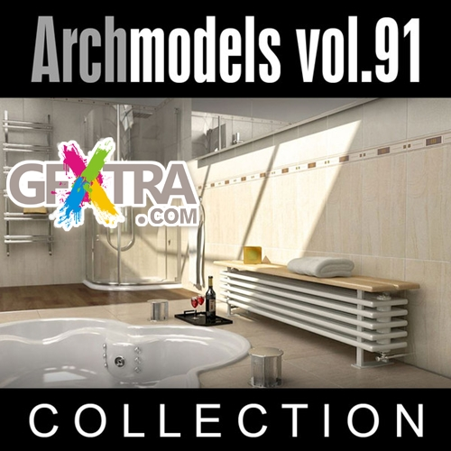 Evermotion - Archinteriors vol 91