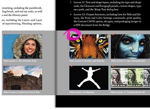 Lynda.com - InDesign Secrets 1 to 71 (2012)