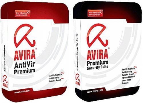 Avira Internet Security / Antivirus Premium 2013 13.0.0.2758 beta (with Windows 8 support)