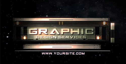 Damage Project HD — After Effects Project (Videohive)
