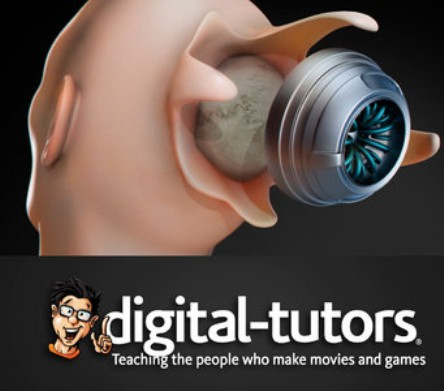 DigitalTutors Mesh Insert Techniques in ZBrush