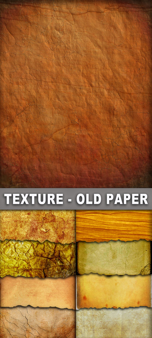 Texture - Old paper