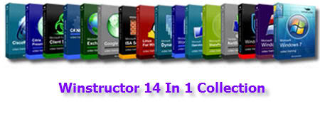 Winstructor 14 In 1 Collection