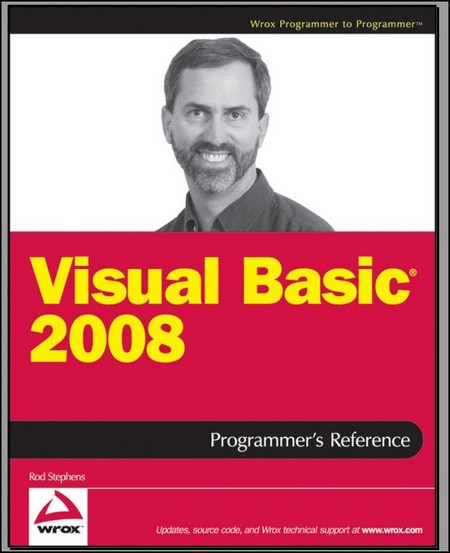 Visual Basic 2008 Programmers Reference