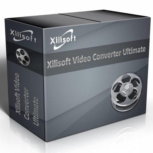 Xilisoft Video Converter Ultimate v7.7.0 build