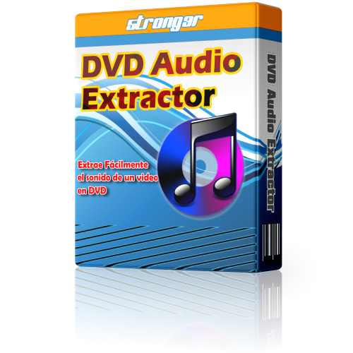DVD Audio Extractor 7.0.1 Portable by speedzodiac.