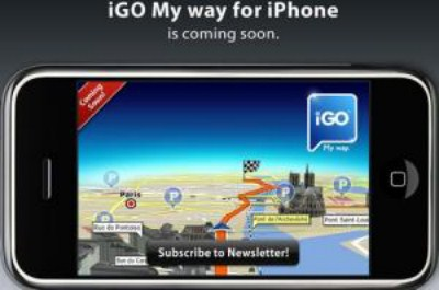 Full Pack IGO Primo 2.4.1 E.Europe for iOS