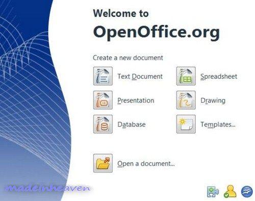 openoffice 3.4 beta. OpenOffice 3.3.0 Dev M13