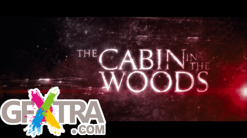 After Effect Project - Cabin in the Woods (With Tutorial)
