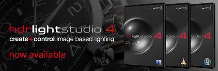 HDR Light Studio Complete 4.0.2 Mac Os X