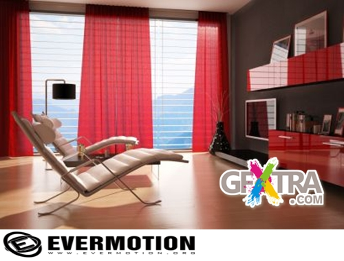 Evermotion - Archmodels vol. 5