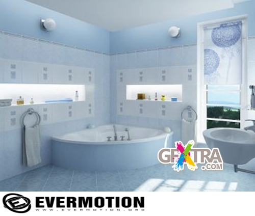 Evermotion - Archmodels vol. 6